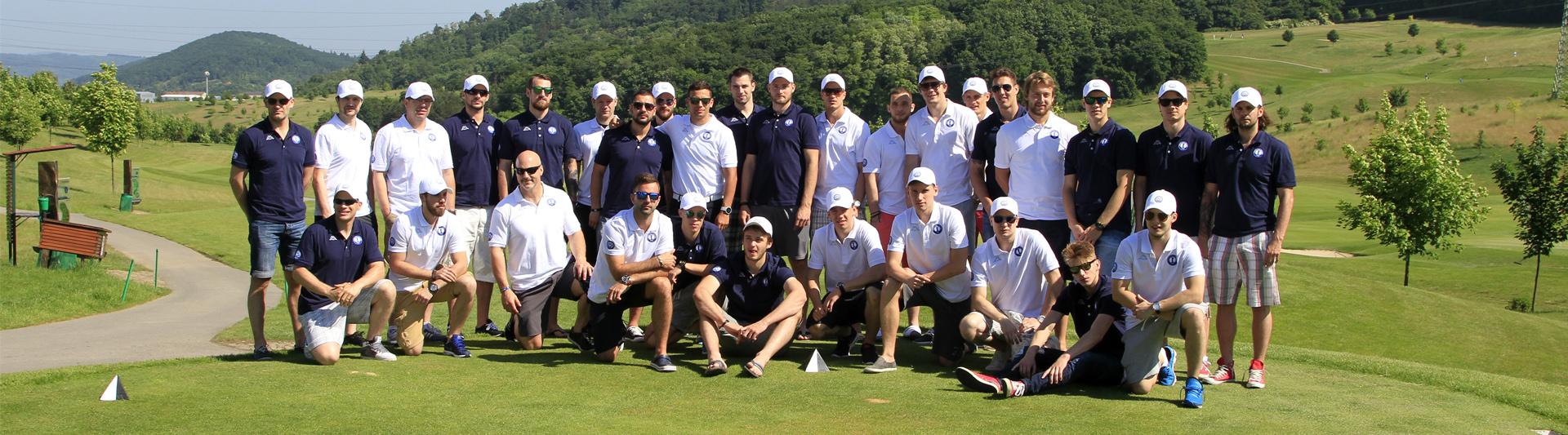 Kometa golf challenge 2015