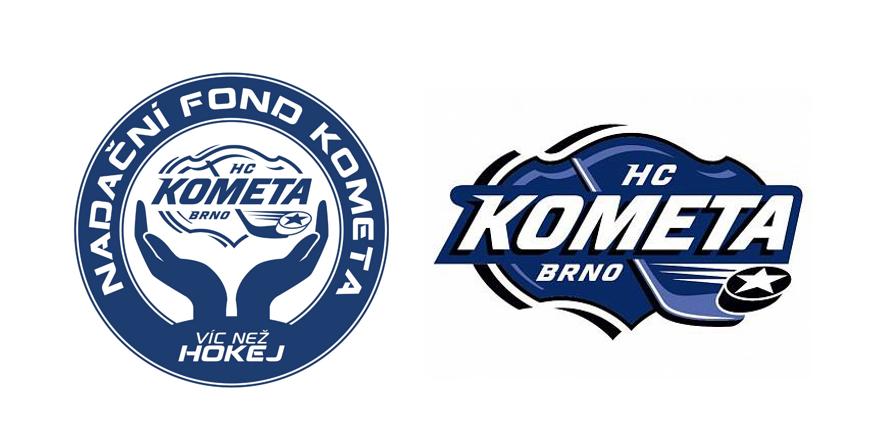 Pomáháme ve spolupráci s HC Kometa Brno