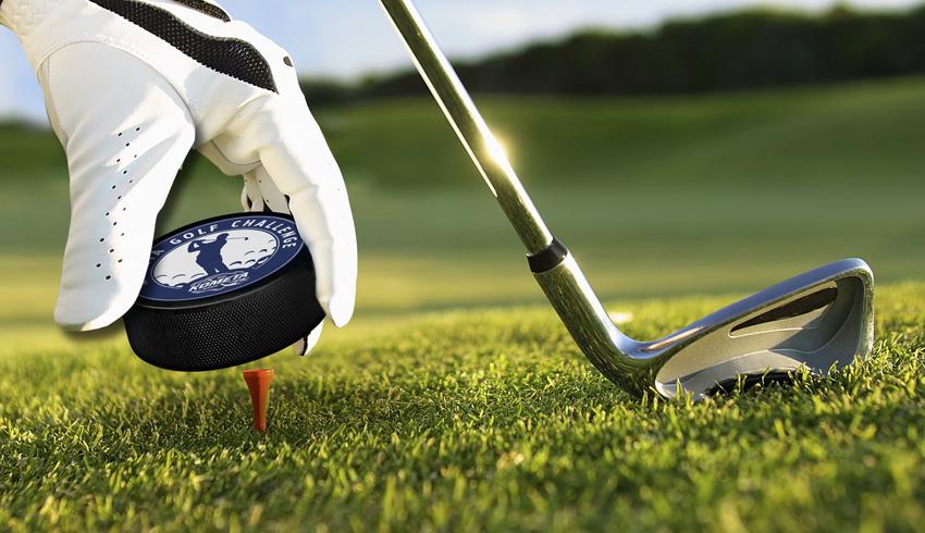 Kometa Golf Challenge 2016
