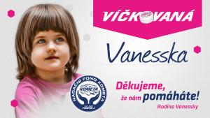 Slide kostka Vanesska