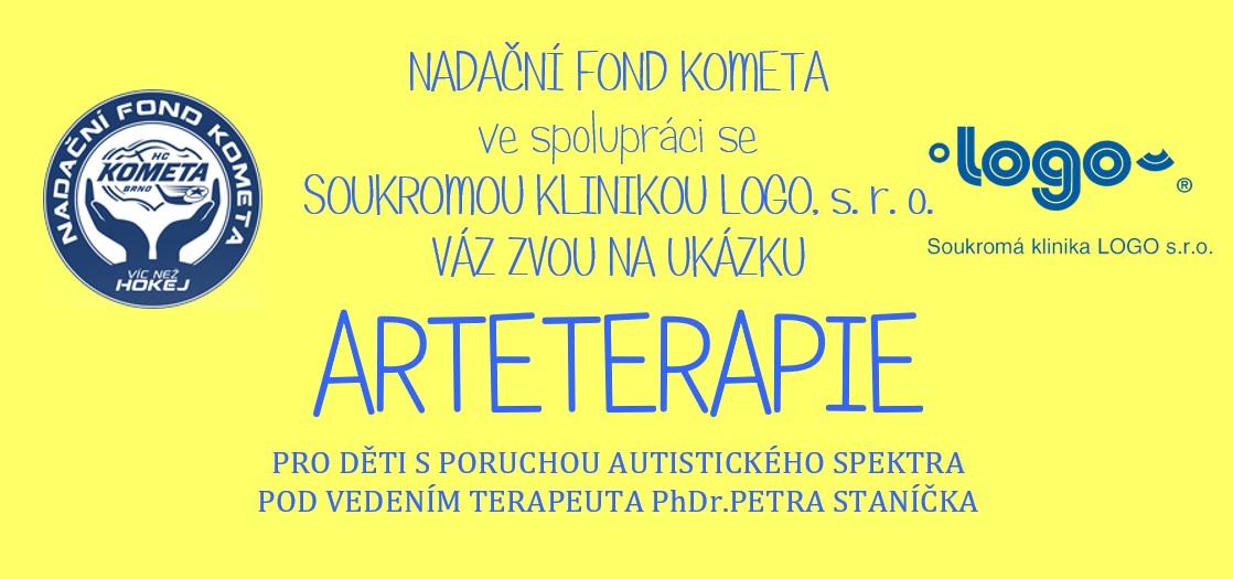 ARTETERAPIE PRO DĚTI S PAS